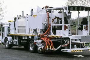 2K Thermoplastic Trucks