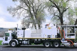 4K Thermoplastic Trucks